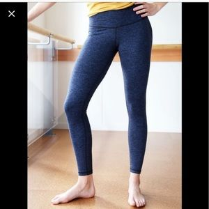 Dyi barre3  leggings size S